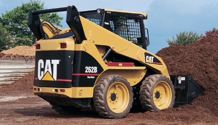 CAT262B